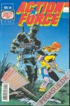 Action Force 14