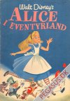 Anders And & Co. B hæfter 11 B: Alice i Eventyrland