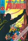 Marvelheltene 9: Alliancen