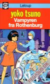 Mini comics 31: Yoko Tsuno. Vampyren fra Rothenburg