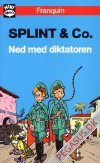 Mini comics 33: Splint & Co. Ned med diktatoren