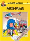 Monica Morell 3: Paris Dakar