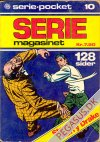 Seriepocket 10: Seriemagasinet