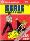 Seriepocket 14: Seriemagasinet