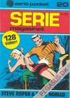 Seriepocket 20: Seriemagasinet