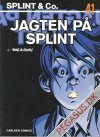 Splint & Co. (1974) 41: Jagten på Splint