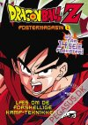 Dragon Ball Z: Dragon Ball Z postermagasin