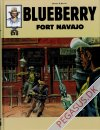 Blueberry (samlebind) 2: Fort Navajo