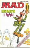Mad pocketbog 5: Mad's Don Martin i hopla