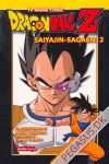 Dragon Ball Z. Saiyajin-sagaen 2