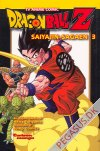 Dragon Ball Z. Saiyajin-sagaen 3