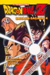 Dragon Ball Z. Saiyajin-sagaen 4