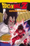 Dragon Ball Z. Saiyajin-sagaen 5