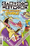 Cartoon network 2001 2