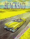 Blacksad (5): Amarillo