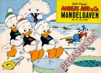 Anders And & co. mandelgaven 1971 11