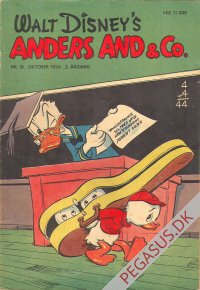 Anders And & Co. 1950 10