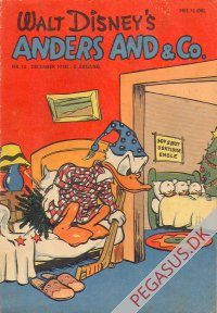 Anders And & Co. 1950 12