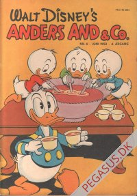 Anders And & Co. 1952 6