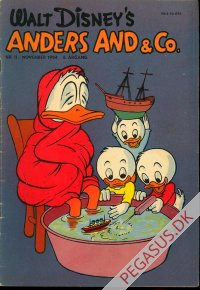 Anders And & Co. 1954 11