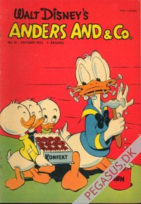 Anders And & Co. 1955 10