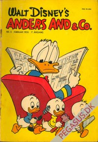 Anders And & Co. 1955 2