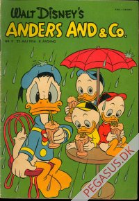 Anders And & Co. 1956 11