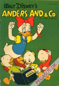 Anders And & Co. 1958 4