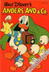 Anders And & Co. 1958 6