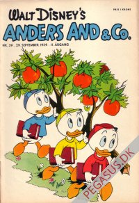 Anders And & Co. 1959 39