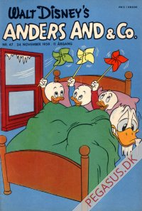 Anders And & Co. 1959 47