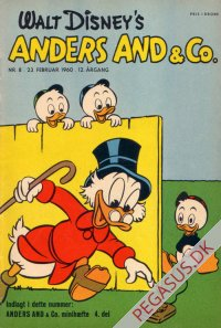 Anders And & Co. 1960 8
