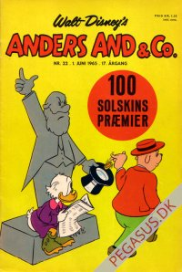 Anders And & Co. 1965 22
