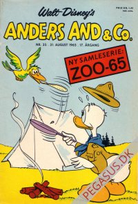 Anders And & Co. 1965 35