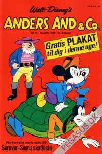 Anders And & Co. 1972 15