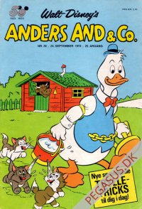 Anders And & Co. 1973 39