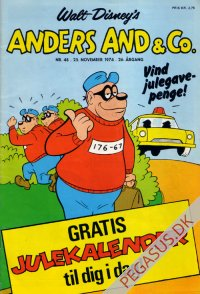 Anders And & Co. 1974 48