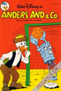 Anders And & Co. 1976 36