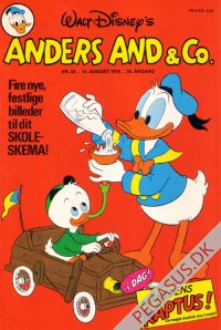 Anders And & Co. 1978 33