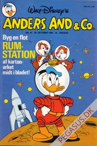 Anders And & Co. 1980 43