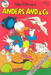Anders And & Co. 1984 46