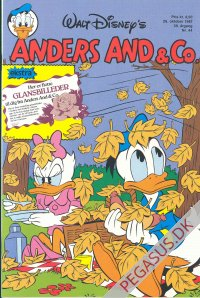 Anders And & Co. 1987 44