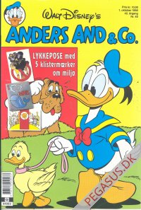 Anders And & Co. 1990 40
