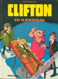Clifton 3: En hjertesag