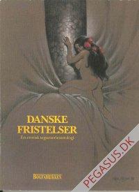 erotisk butik København Danske termer og udtryk