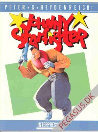 Johnny Starfighter 1: Starfighter