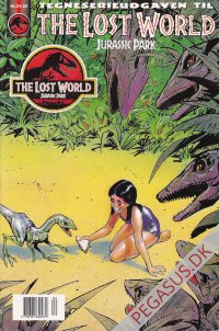 Jurassic Park : The lost world