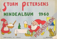 Storm Petersen mindealbum 1960