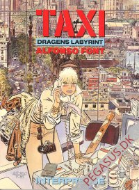 Taxi 1: Dragens labyrint