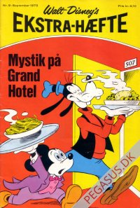 copyright 1973 Walt Disney snow white and the seven dwarfs book